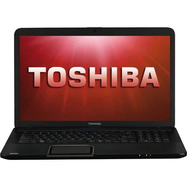 Toshiba PSCBDE-007006FR - PC portable Toshiba - Cybertek.fr - 0