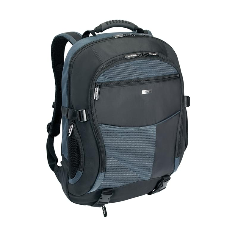 "TCB001EU Atmosphere 17-18"" Laptop Backpack Black Targus - 0"