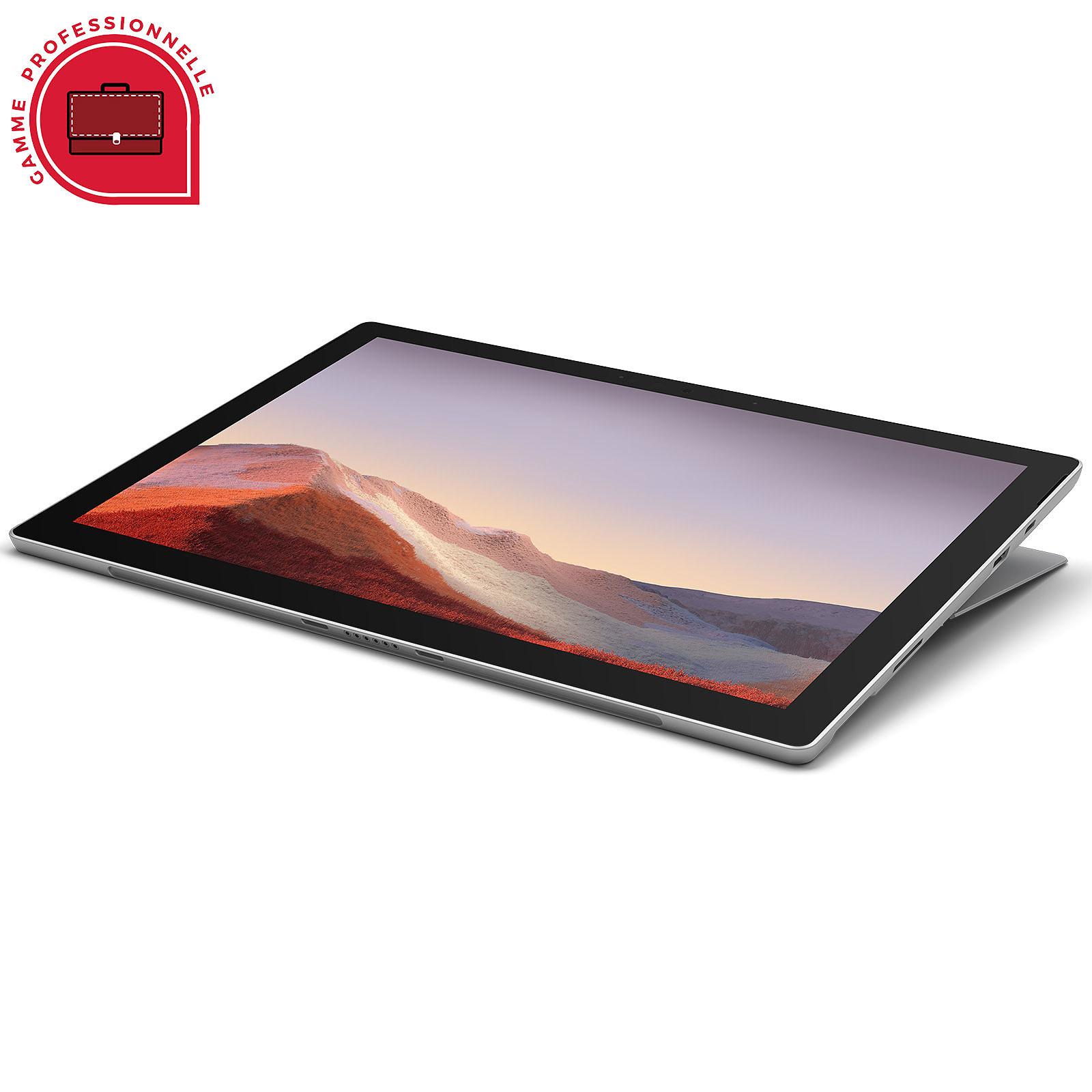 "Microsoft Surface Pro 7 PVQ-00003 -i5-1035/8G/128G/12.3""/10P - 0"
