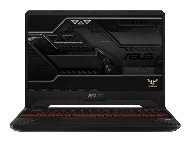 Asus 90NR02C2-M05890 - PC portable Asus - Cybertek.fr - 3