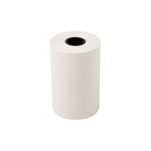 Rouleau Papier Thermique pour TPE 57mm pack de 10 - No Name - 0