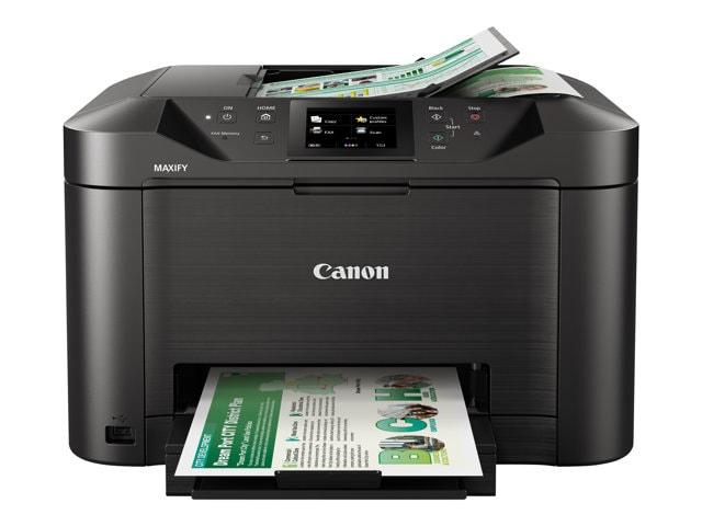 Imprimante multifonction Canon MAXIFY MB5155 - Cybertek.fr - 1