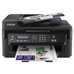 Epson Imprimante Multifonction WorkForce WF-2530WF Cybertek