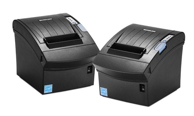 Bixolon Thermique pour Reçu SRP-350III (SRP-350IIICOSG/BEG) - Achat / Vente Imprimante sur Cybertek.fr - 0