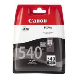 image produit Canon Cartouche PG-540 Noire - 5225B005 Cybertek