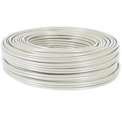 Câble Cat6 multibrin FTP 100m bobine - Connectique réseau - 0