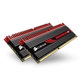 Corsair CMT8GX3M2A2000C9 (2x4Go DDR3 2000 PC16000) (CMT8GX3M2A2000C9) - Achat / Vente Mémoire PC sur Cybertek.fr - 0