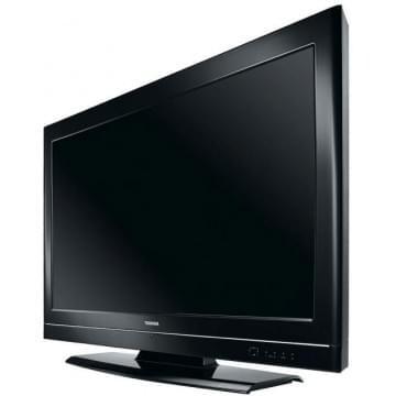 "Toshiba 37BV700F - 37"" (94 cm) HD TV 1080p - TV Toshiba - 0"