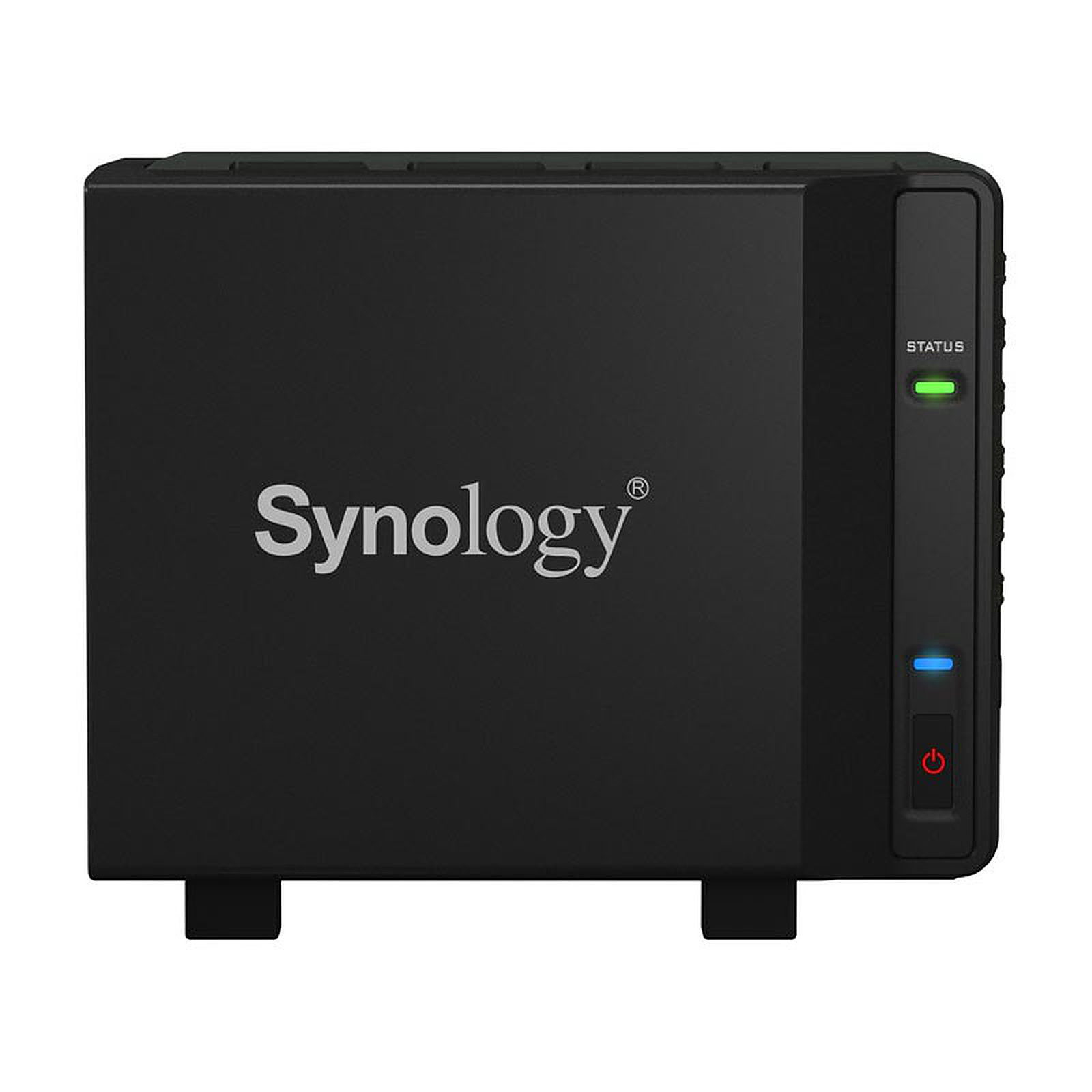 "Synology DS419Slim - 4 HDD 2.5"" - Serveur NAS Synology - 3"
