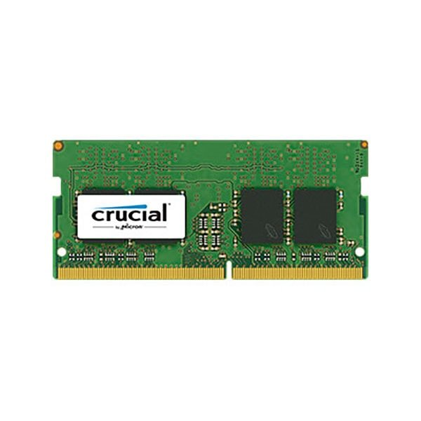 Crucial SO-DIMM 16Go DDR4 2400 CT16G4SFD824A SO-DDR4 - Mémoire PC portable - 0