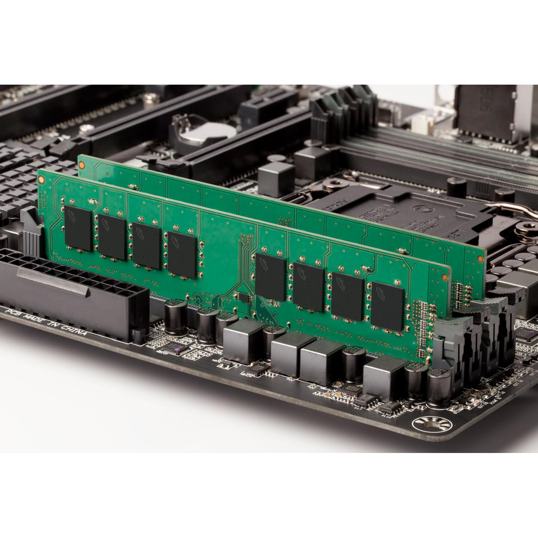 Crucial CT8G4DFS824A  8Go DDR4 2400MHz - Mémoire PC Crucial - 1