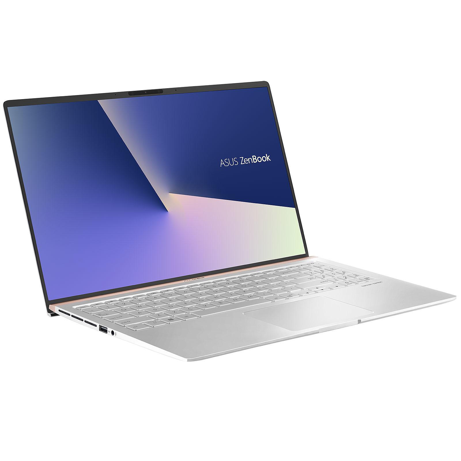 Asus Zenbook 15 UX533FN-A8079R (90NB0LD2-M01580) - Achat / Vente PC portable sur Cybertek.fr - 0