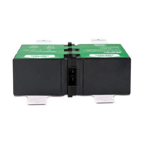 Batterie de Remplacement RBC123 - Onduleur APC - Cybertek.fr - 1