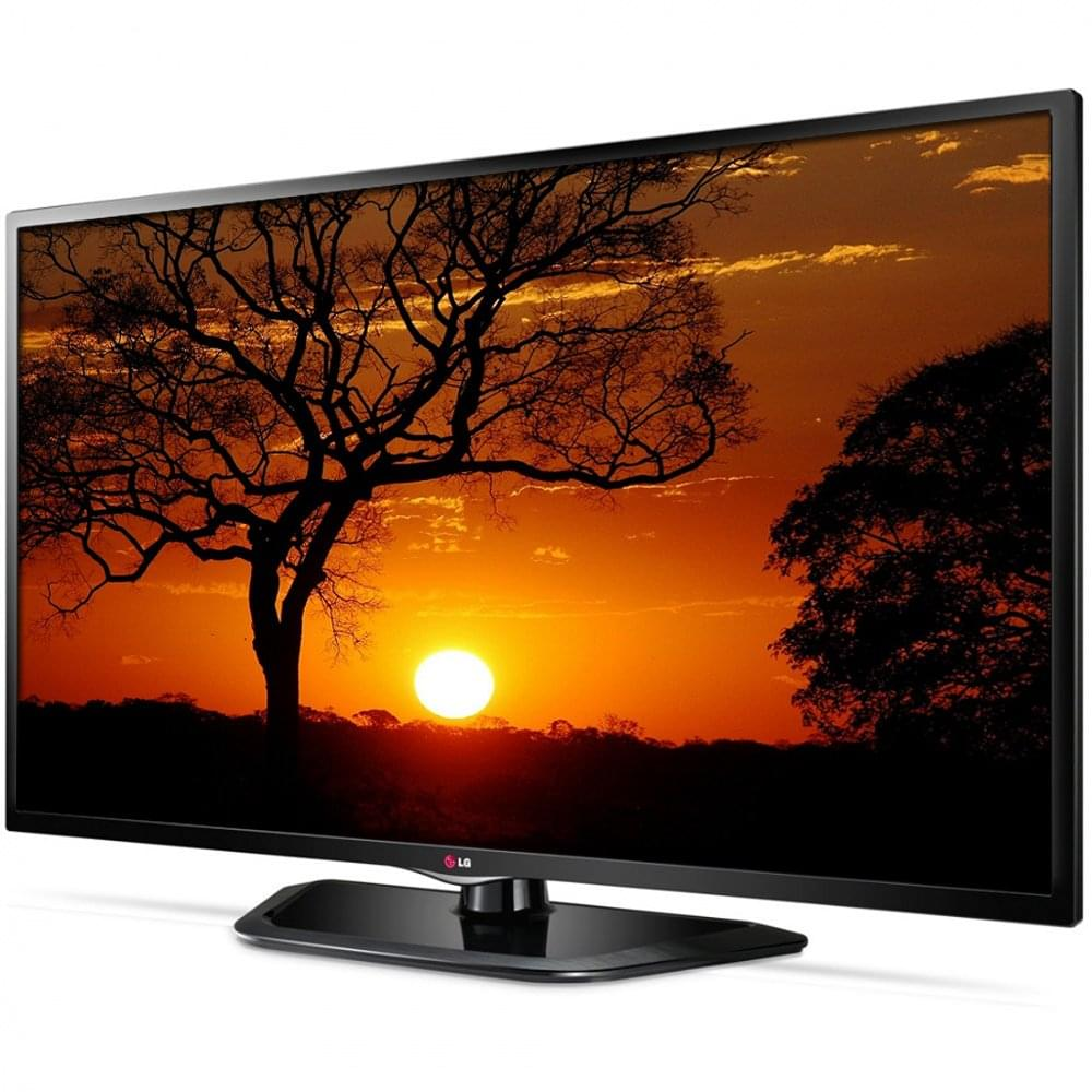 LG 42LN549C (42LN549C) - Achat / Vente TV sur Cybertek.fr - 0
