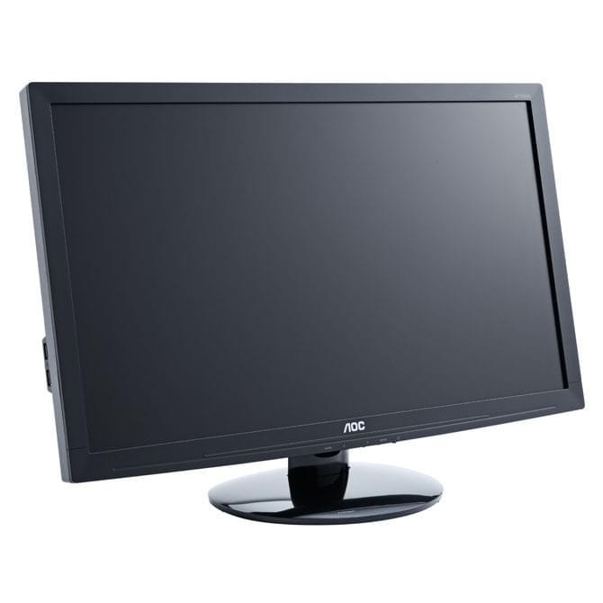 AOC e2795Vh (E2795VH) - Achat / Vente Ecran PC sur Cybertek.fr - 0