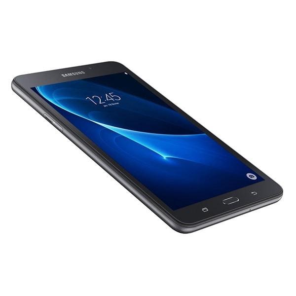 Samsung Galaxy TAB A (2016) T280NZK Black (SM-T280NZKAXEF) - Achat / Vente Tablette Tactile sur Cybertek.fr - 2