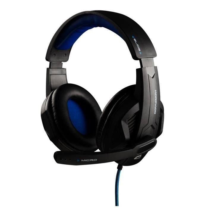Souris PC Gamer S.O.G Xpert-M400 - Gamer/4K DPI/10 boutons - 0