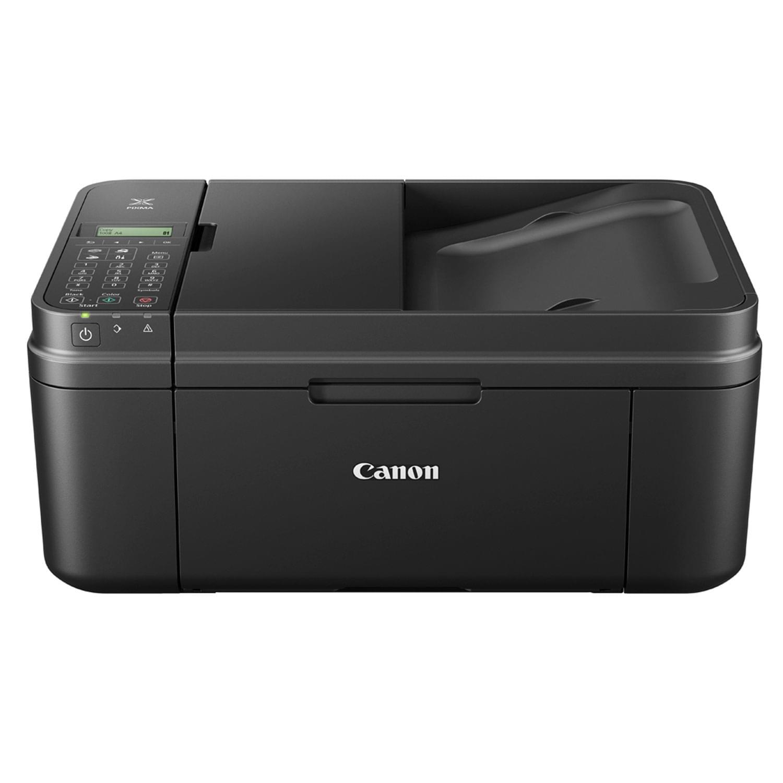 Canon PIXMA MX495 Noire (4 en 1/WiFi/Chargeur Auto) (0013C009AA) - Achat / Vente Imprimante Multifonction sur Cybertek.fr - 0