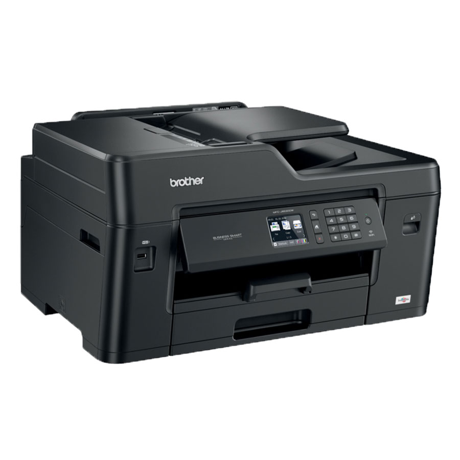 Imprimante multifonction Brother MFC-J6530DW A3 - Cybertek.fr - 2
