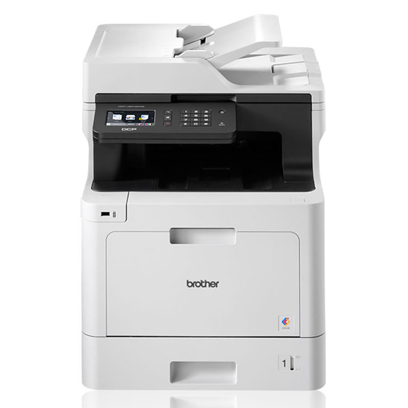 Imprimante multifonction Brother DCP-L8410CDW - Cybertek.fr - 0