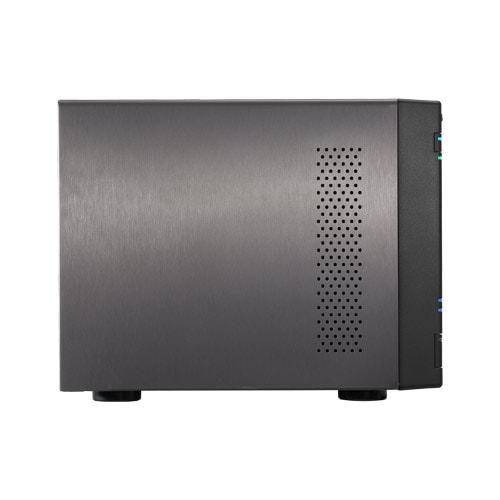 Asustor AS6104T - 4 HDD - Serveur NAS Asustor - Cybertek.fr - 2