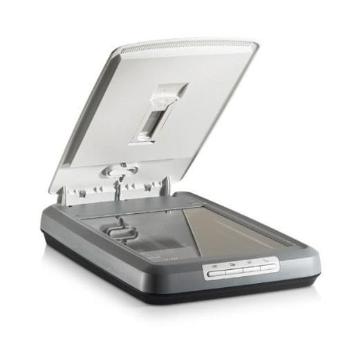 HP ScanJet G3110 (L2698A#B19) - Achat / Vente Scanner sur Cybertek.fr - 0