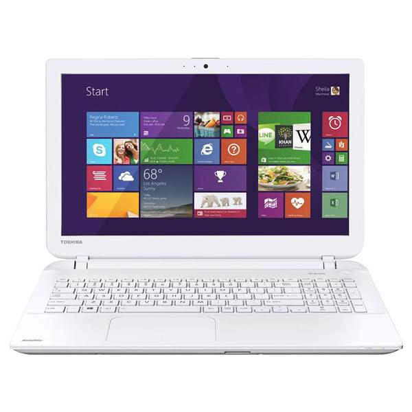 Toshiba PSKTUE-02000SFR - PC portable Toshiba - Cybertek.fr - 0