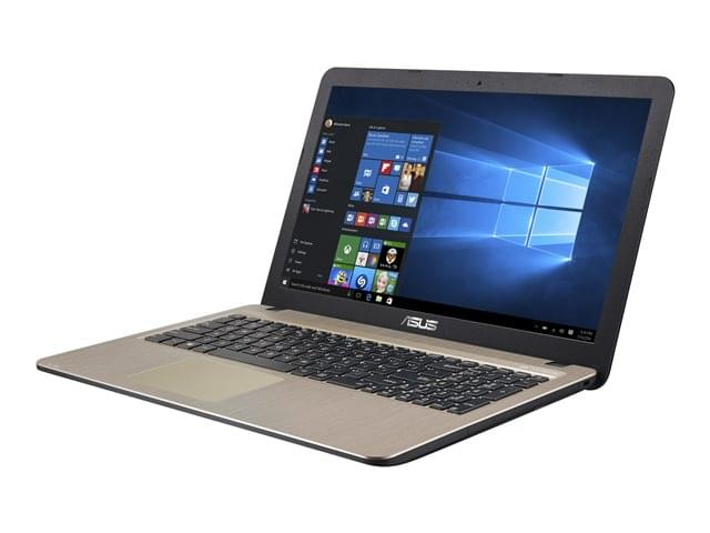 Asus X540LA-XX003T Marr. (90NB0B01-M01110) - Achat / Vente PC Portable sur Cybertek.fr - 0
