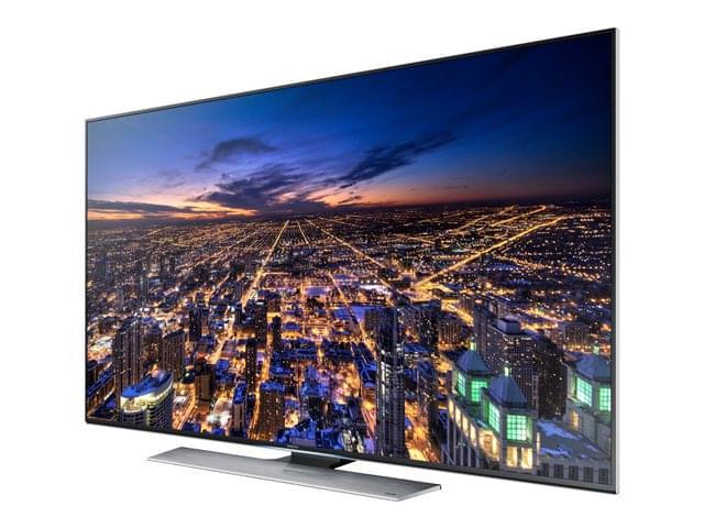 "Samsung UE55HU7500 - 55"" (140cm) LED HDTV 4K 3D 1000Hz - TV - 0"