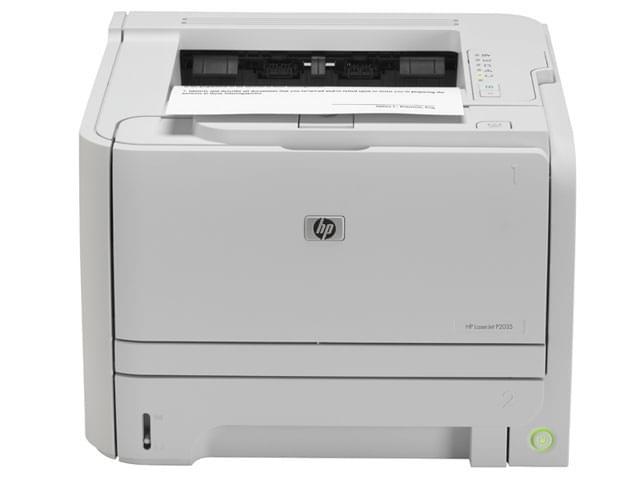 Imprimante HP LaserJet P2035 - Cybertek.fr - 0