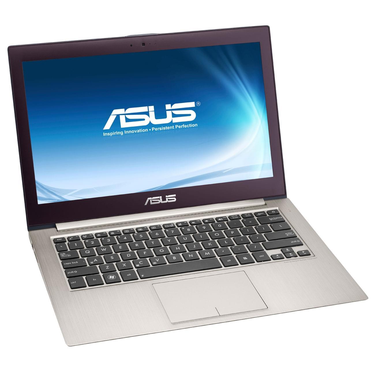 Asus UX32VD-R4002P (UX32VD-R4002P) - Achat / Vente PC Portable sur Cybertek.fr - 0