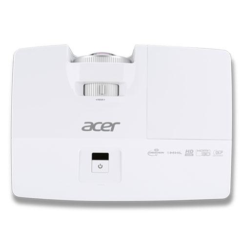 Acer S1383WHne (MR.JK211.001) - Achat / Vente Vidéoprojecteur sur Cybertek.fr - 4