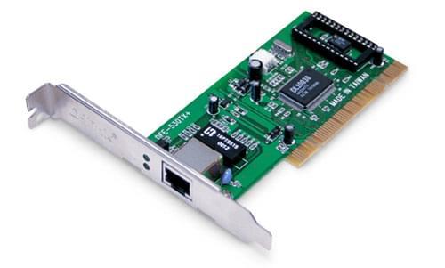 D-Link PCI 10/100MB DFE-530TX (DFE-530TX) - Achat / Vente Carte Réseau sur Cybertek.fr - 0
