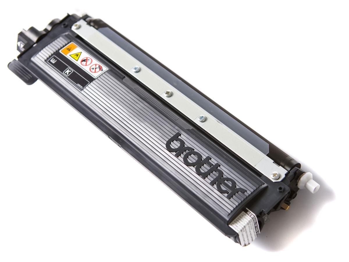 Brother Toner TN-230BK  2200p Noir (TN230BK) - Achat / Vente Consommable Imprimante sur Cybertek.fr - 0