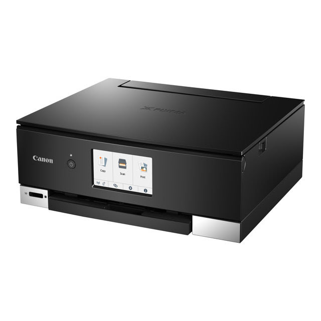 Imprimante multifonction Canon PIXMA TS8250 Black - Cybertek.fr - 0