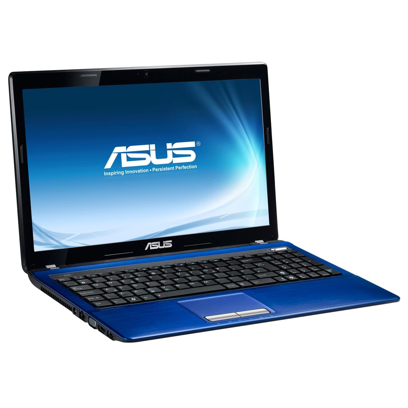 Asus K53SD-SX324V - PC portable Asus - Cybertek.fr - 0