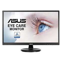 """image produit Asus VA249HE - 23.8"""" LED/5ms/FHD/HDMI/Black Cybertek"""