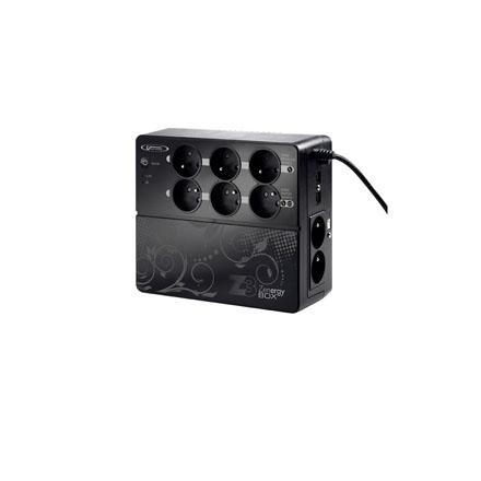 Z3 - Zenergy Box 500 / 500VA - Haute Frequence - Onduleur Infosec - 0