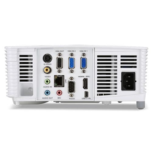 Acer S1383WHne (MR.JK211.001) - Achat / Vente Vidéoprojecteur sur Cybertek.fr - 3