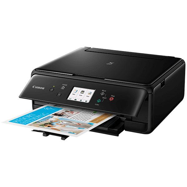 Imprimante multifonction Canon PIXMA TS6150 - Cybertek.fr - 1