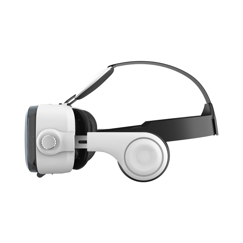 Archos VR Glasses 2 (503359) - Achat / Vente Objet connecté / Domotique sur Cybertek.fr - 2