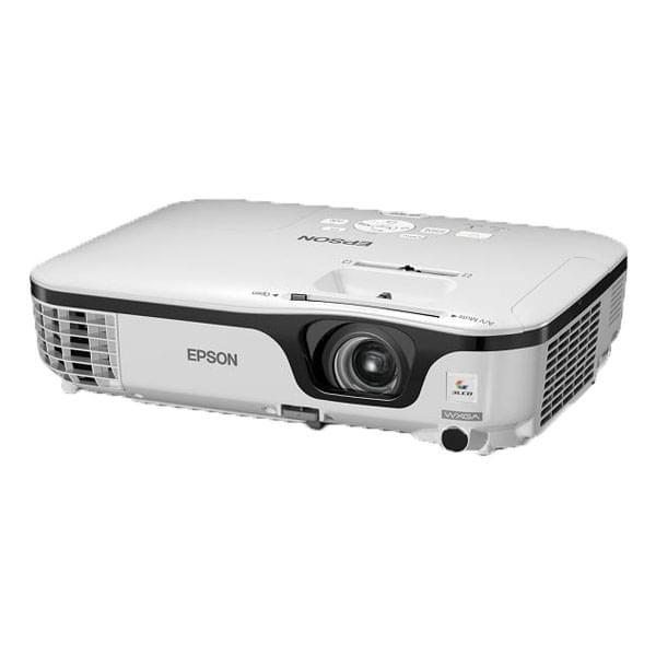 Epson EB-W12 (V11H428040) - Achat / Vente Vidéoprojecteur sur Cybertek.fr - 0