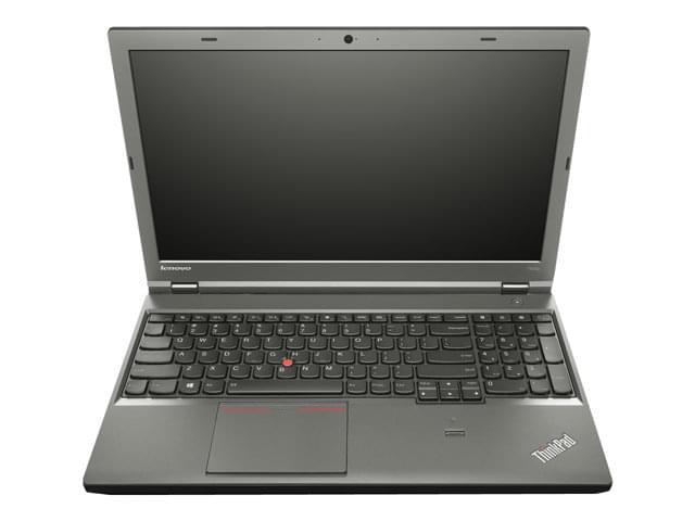 Lenovo ThinkPad T540p 20BE (20BE00B8FR) - Achat / Vente PC Portable sur Cybertek.fr - 0