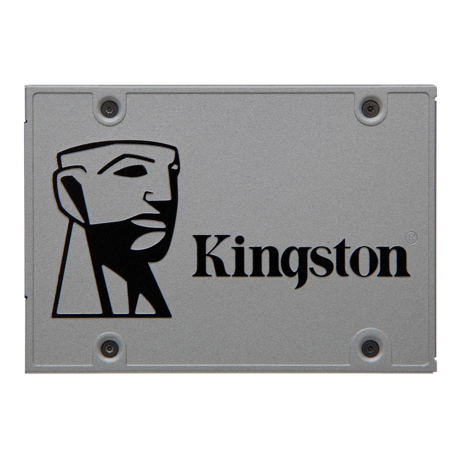 Kingston UV500 120-128Go - Disque SSD Kingston - Cybertek.fr - 2