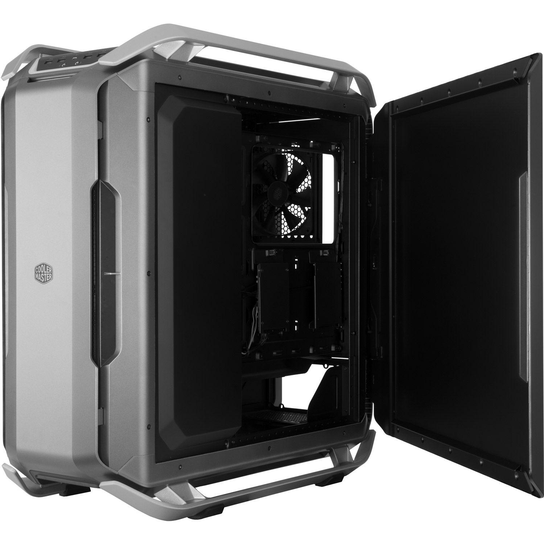 Cooler Master GT/Ss Alim/XLATX Gris - Boîtier PC Cooler Master - 2