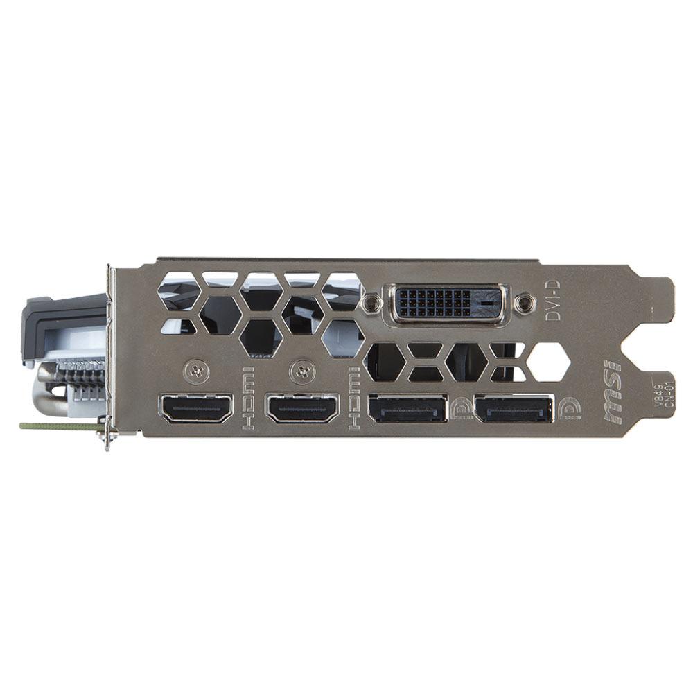 MSI GTX 1060 ARMOR 3G OCV1 3Go - Carte graphique MSI - Cybertek.fr - 1