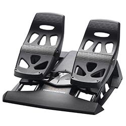 image produit ThrustMaster T.Flight Rudder Pedals Cybertek