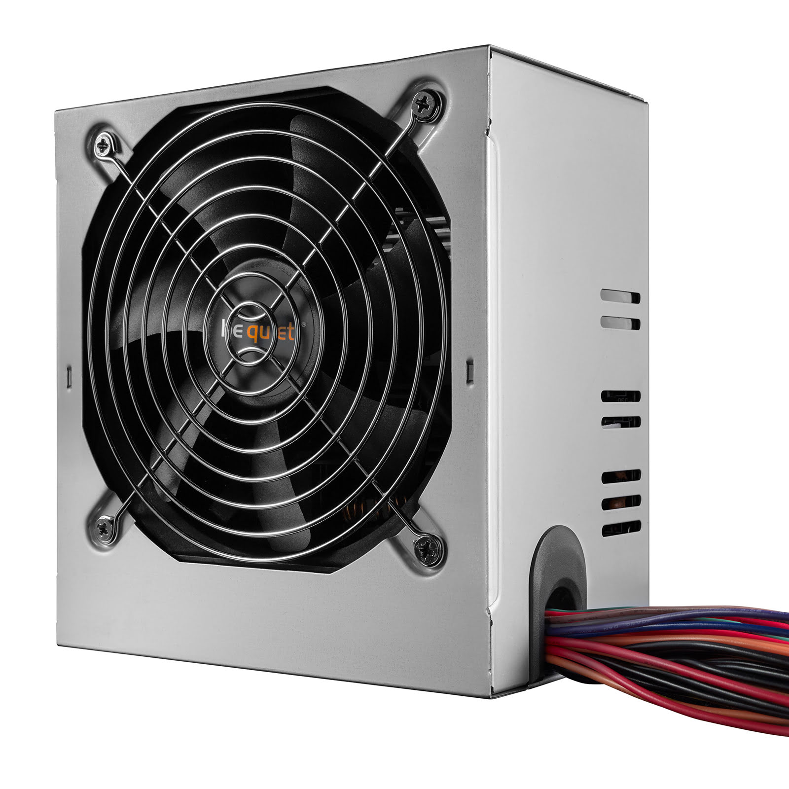 Be Quiet! System Power B9 Bulk (350W) - Alimentation Be Quiet! - 0