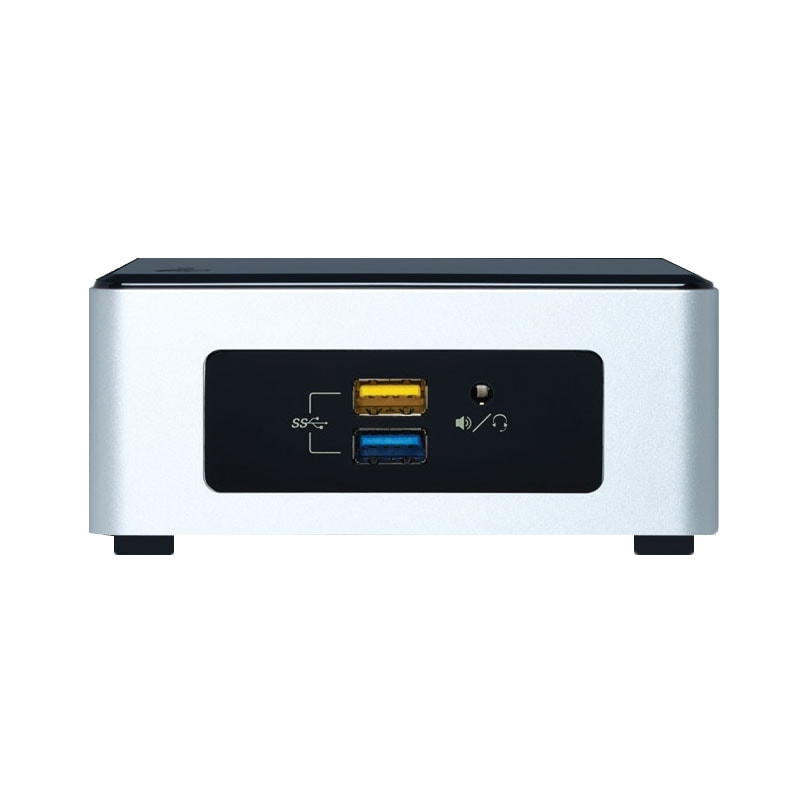 Intel NUC NUC5PPYH (BOXNUC5PPYH) - Achat / Vente Barebone et Mini-PC sur Cybertek.fr - 1