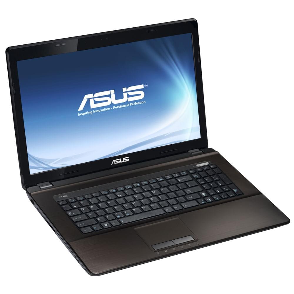 Asus K73SD-TY276V (K73SD-TY276V) - Achat / Vente PC Portable sur Cybertek.fr - 0